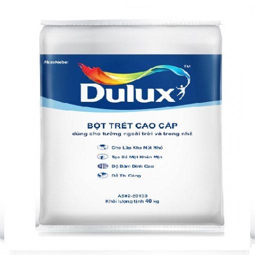 bot tret Dulux