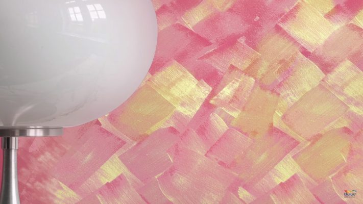 ánh hồng 711x400 - Chất lượng của sơn Dulux?