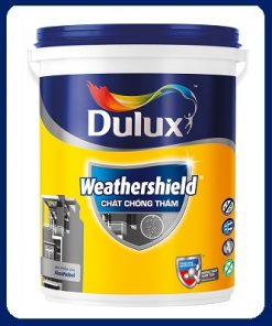 sơn chống thấm Dulux hay còn gọi là chất chống thấm Dulux