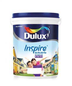 dulux inspire bề mặt bóng 247x296 - Dulux Thủ Đô