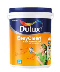 Son Dulux lau chui duoc