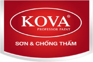 sơn kova - Sơn nào tốt nhất hiện nay?