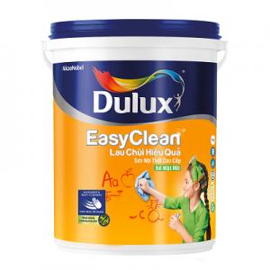 sơn dulux lau chùi easyclean