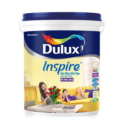 inspire bng Copy - Các loại Sơn Dulux cao cấp, khá và giá rẻ